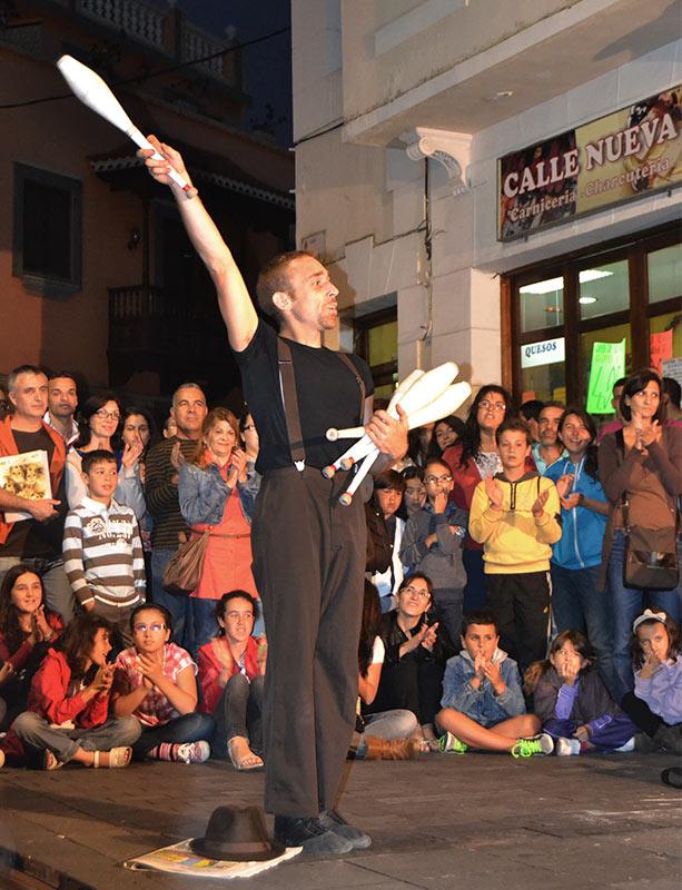 Festival Circundando<br/>Laura Miranda Martel<br/>Le Voyageur