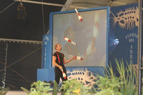 Lanzarote<br/> La Provinvia<br/>Go Go Juggling